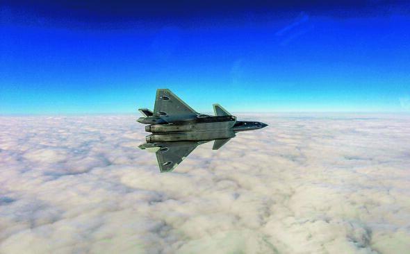 殲-16D、無偵-7將首次亮相中國航展