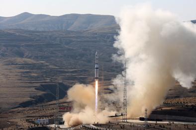 一周兩射,太原衛星發射中心快速發射能力獲突破性進展