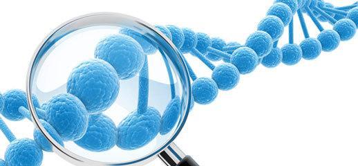 健康風險早知道:基因檢測常規化在即