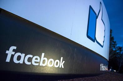 """""""脸书""""数据泄露丑闻警示个人数据隐忧"""