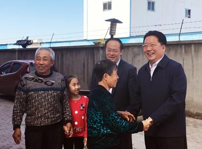鐵嶺市長李士偉:以實幹擔當,向難題衝鋒